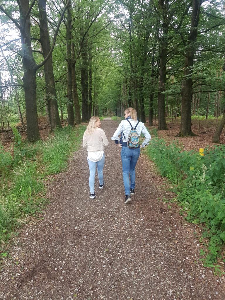 wandelmeditatie utrecht