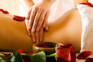 Duo (partners) massage workshop in Utrecht