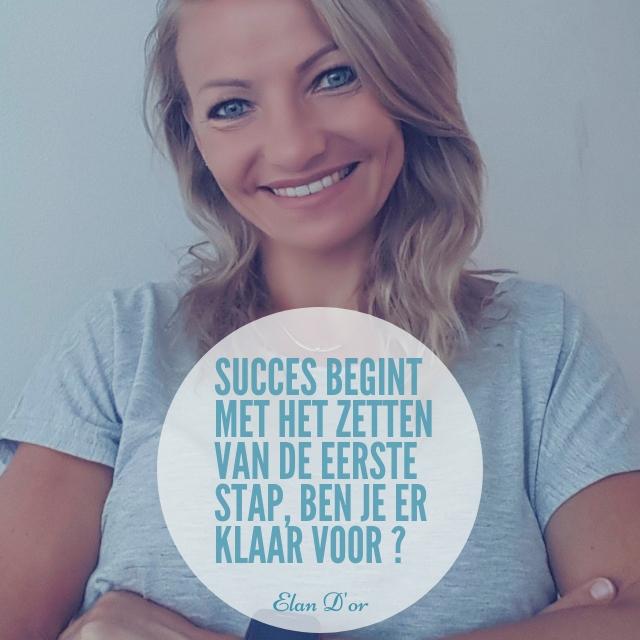 Elan D'or - succes