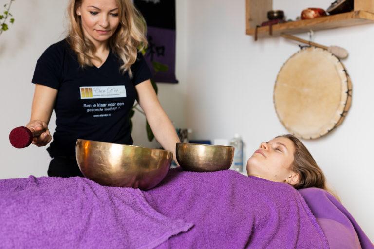 Reiki, coaching, klankschalen massage Utrecht. Wil je in alle rust van de beste massage kunnen genieten?